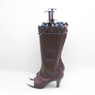 Picture of Genshin Impact Xinyan Cosplay Shoes C00454
