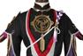 Picture of Genshin Impact Scaramouche Balladeer Cosplay Costume Jacquard Version C00444
