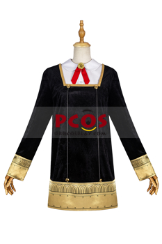 Picture of SPY×FAMILY Anya Forger Cosplay Costume C00472