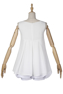 Picture of NieR Reincarnation White Girl Cosplay Costume C00435