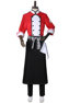 Picture of Twisted-Wonderland Heartslabyul Riddle Rosehearts Trainee Chef Cosplay Costume C00436