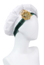 Picture of Twisted-Wonderland Diasomnia Silver Trainee Chef Cosplay Costume C00466