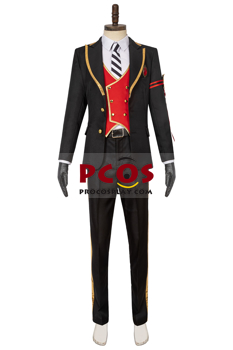 Picture of Twisted-Wonderland Heartslabyul Uniform Cosplay Costume C00467