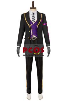 Picture of Twisted-Wonderland Pomefiore Uniform Cosplay Costume C00470