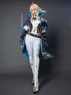 Picture of Genshin Impact Jean Cosplay Costume C00131