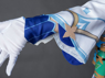 Picture of Genshin Impact Sucrose Cosplay Costume C00307