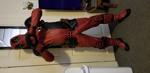 Изображение костюма Дэдпула