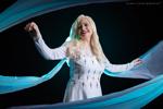 Picture of Spirt Elsa Dress