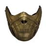 Picture of Mortal Kombat 3 Hanzo Hasashi Scorpion Cosplay Costume C00487