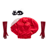 Picture of Cruella 2021 Cruella De Vil Cosplay Costume C00488