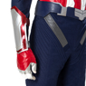 Picture of The Falcon and the Winter Soldier Sam Wilson New Captain America Cosplay Costume C00492