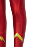 Picture of The Flash Season 6 Barry Allen Cosplay jumpsuit for Kids C00499