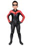 Picture of The Judas Contract Nightwing Cosplay Costume Jumpsuit for Kids C00502