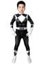 Picture of Rangers Power Rangers Mammoth Ranger Goushi Zack Cosplay Jumpsuit for Kids C00504
