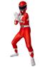 Picture of Rangers Power Rangers Tyranno Ranger Geki Cosplay Jumpsuit for Kids C00505