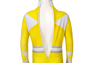 Picture of Rangers Power Rangers Tiger Ranger Boy Cosplay Jumpsuit for Kids C00506
