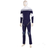 Picture of The Falcon and the Winter Soldier Sam Wilson New Captain America Cosplay Costume Knit Version C00519
