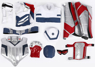 Picture of The Falcon and the Winter Soldier Sam Wilson Captain America Cosplay Costume C00460