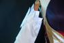 Picture of Genshin Impact  Ganyu Cosplay Costume Satin Version C00524
