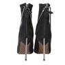 Picture of Cruella 2021 Cruella De Vil  Black Suit Cosplay Costume C00526