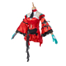 Picture of Arknights Skadi the Corrupting Heart Cosplay Costume C00529