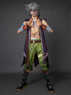 Picture of Game Genshin Impact Razor Cosplay Costume C00028