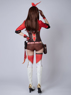 Picture of Genshin Impact Gliding Champion Amber Cosplay Costume C00159