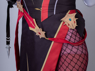 Picture of Game Genshin Impact  Rosaria Cosplay Costume C00326