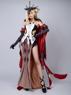 Picture of Genshin Impact La Signora Cosplay Costume C00328