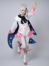 Picture of Genshin Impact Paimon Cosplay Costume C00458