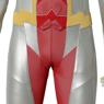Picture of Flash Show  Kid Flash Impulse Bart Allen Cosplay Costume C00536