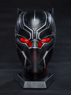 Picture of Endgame Black Panther 1:1 Cosplay Helmet mp006039