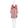 Picture of WandaVision Scarlet Witch Wanda Cosplay Maternity Dress C00543