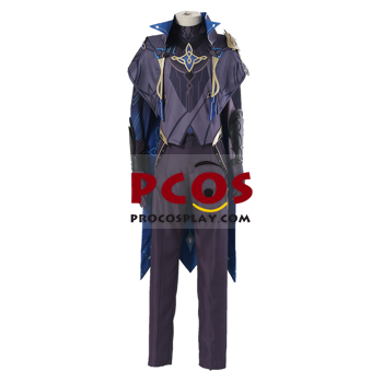 Picture of Genshin Impact Dainsleif Cosplay Costume C00545