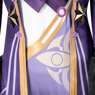 Picture of Genshin Impact Electro Fatui Cicin Mages Cosplay Costume C00547