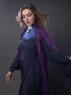 Изображение нового шоу WandaVision Agatha Harkness Agatha Косплей Костюм C00483