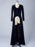 Picture of Once Upon a Time Regina Mills  Evil Queen Cosplay Costume C00578