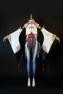 Picture of Genshin Impact Crane Cosplay Costume Jacquard  Version C00572