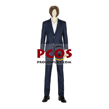 Picture of Resident Evil Infinite Darkness Leon Scott Kennedy Cosplay Costume C00612