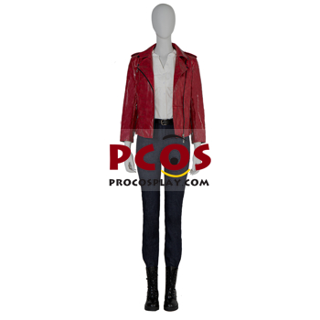 Picture of Resident Evil Infinite Darkness Claire Redfield Cosplay Costume C00613