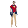 Picture of The Suicide Squad 2021 Peacemaker Christopher Smith Cosplay Costume C00616