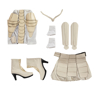 Picture of Eternals Thena Cosplay Costume C00617