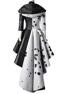 Picture of Cruella 2021 Cruella De Vil Cosplay Costume C00621