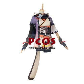 Picture of Game Genshin Impact Sayu Cosplay Costume C00620