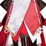 Picture of Game Genshin Impact Yae Miko Cosplay Costume C00635