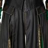 Picture of TV Show Loki Loki Laufeyson Armor Cosplay Costume Upgraded Version C00608