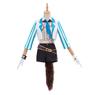 Picture of Umamusume: Pretty Derby Mejiro Ryan Cosplay Costume C00636