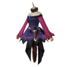 Picture of Umamusume: Pretty Derby Rice Shower Cosplay Costume C00583
