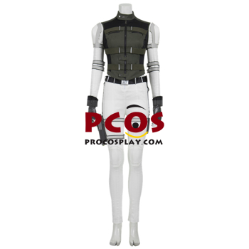 Picture of Black Widow 2021 Yelena Belova Cosplay Costume Upgraded Version C00634 Vest Only