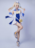 Picture of Genshin Impact Barbara Cosplay Swimsuit C00493